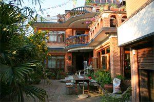 Trekkers Holiday Inn in Kathmandu