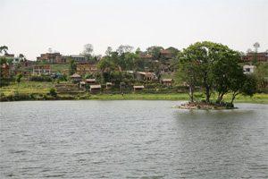 See in Chobar