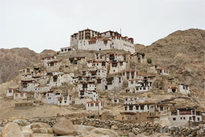 Kloster Chemre