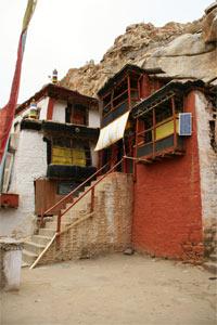 Kloster Traktokh