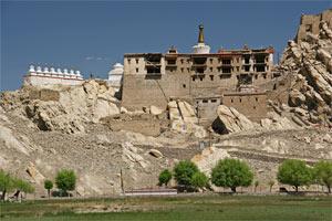Kloster Shey