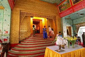Botathaung Pagode
