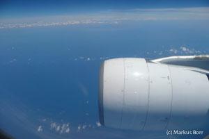 Bali Flug