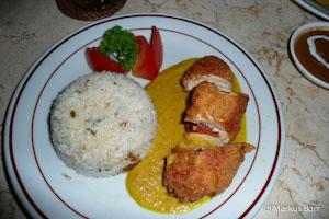 Bali Essen