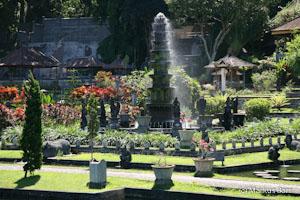 Bali Wassergarten