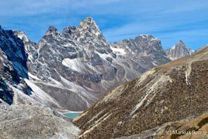Dughla Gletschersee