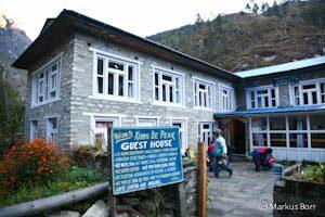 Kong de Peak Guesthouse